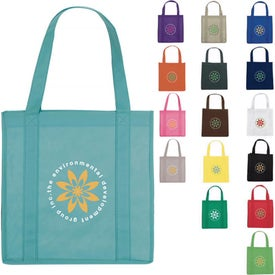 Grocery Tote Bag for Your Company