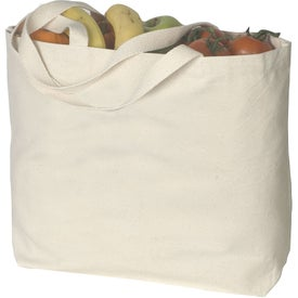 Grocery Tote for Your Company
