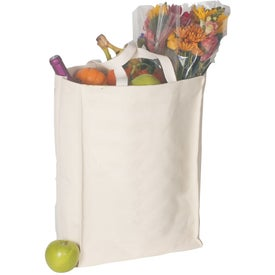 Branded Grocery Tote