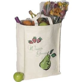 Company Grocery Tote