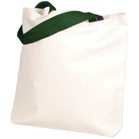 Gusset Tote Printed with Your Logo