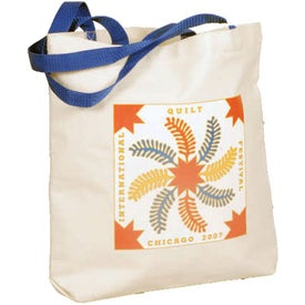 Gusset Tote for Your Company