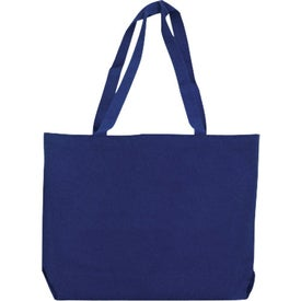 Promotional Gusset Tote Giveaways