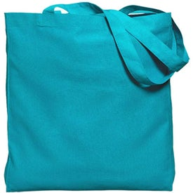Company Gusseted Economy Tote Bag