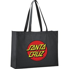 The Gypsy Shopper Tote with Your Logo