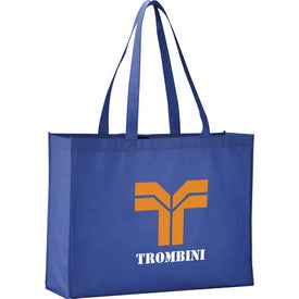 The Gypsy Shopper Tote Imprinted with Your Logo