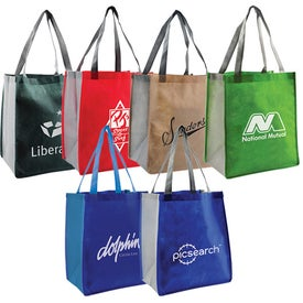 Habitat Shopper Tote Bag