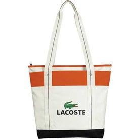 Printed Hamptons Weekend Tote Bag