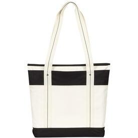 Promotional Hamptons Weekend Tote Bag