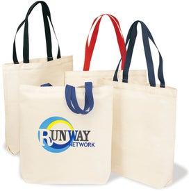 Handy Tote Bag