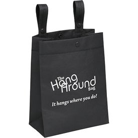 Hang Around Tote Bags