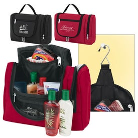 Hanging Toiletry Tote Bags