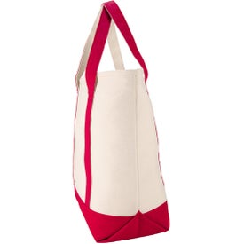 Harbor Cruise Boat Tote Giveaways