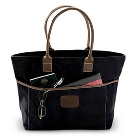 Hartford Tote Branded with Your Logo