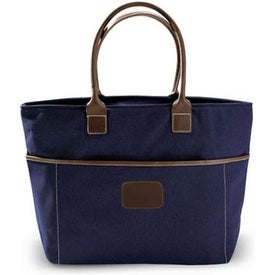 Hartford Tote Imprinted with Your Logo
