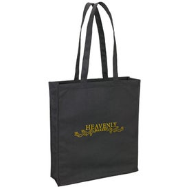 Imprinted Harvesta Recycled Tote