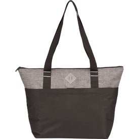 Heather Travel Tote Bags