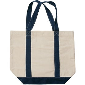 Heavy Cotton Canvas Tote Giveaways