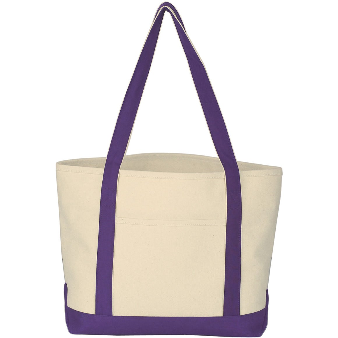 Promotional Heavy Cotton Canvas Boat Tote Bag with Custom Logo for ...