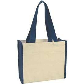Heavy Cotton Canvas Tote Bag for Your Company