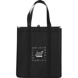 Hercules Big Grocery Tote Bag
