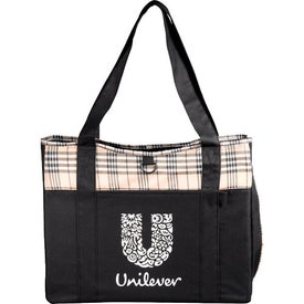 Highlander Business Tote for Your Company