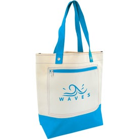 Histen Tote Bags