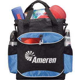 Company Hive Backpack Tote