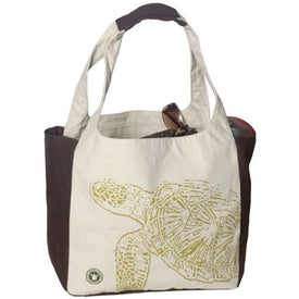 Hobo Tote for your School