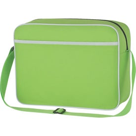 Horizontal Flight Tote for Your Organization