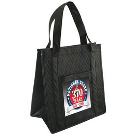 Logo Hot/Cold Bag