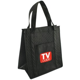 Hot/Cold Bag Printed with Your Logo