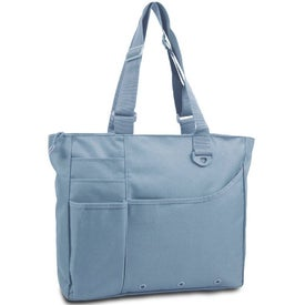 Howie Tote Bag Branded with Your Logo