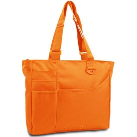 Logo Howie Tote Bag