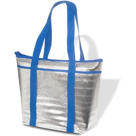 Customized Ice Grocery Tote