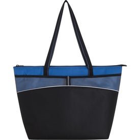 Icebreaker Mesh Cooler Tote Bag