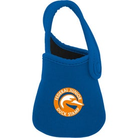 Advertising iClip Cell Tote