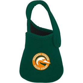 iClip Cell Tote Imprinted with Your Logo