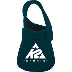 Imprinted iClip Cell Tote