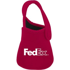 iClip Cell Tote for Marketing