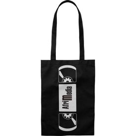 Iconic Video Convention Tote Bag