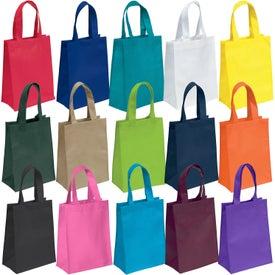 Ike Tote Bag