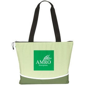 Promotional Indispensable Everyday Tote Bag