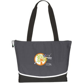 Monogrammed Indispensable Everyday Tote Bag
