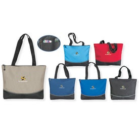 Indispensable Everyday Tote