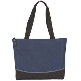 Indispensable Everyday Tote for Advertising