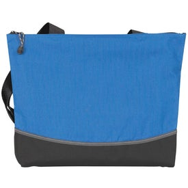 Indispensable Everyday Tote Imprinted with Your Logo