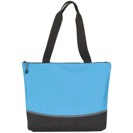 Branded Indispensable Everyday Tote