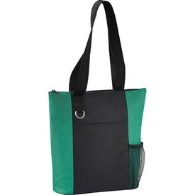 The Infinity Tote with Your Slogan