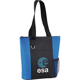 The Infinity Tote Imprinted with Your Logo